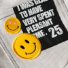 ストレッチデニムで140サイズの白系ショートパンツ【6月15日販売生地サンプル】